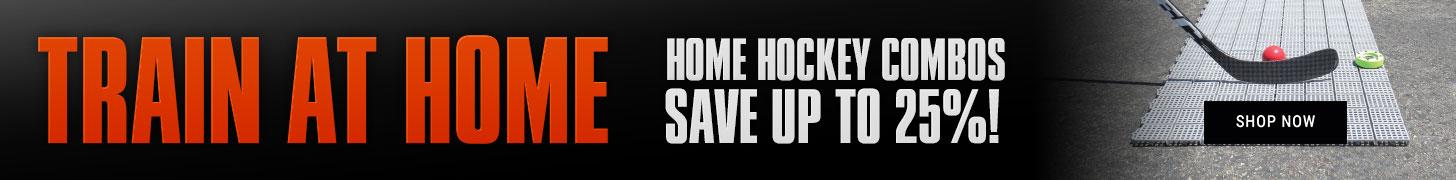 Mylec Home Hockey Combos